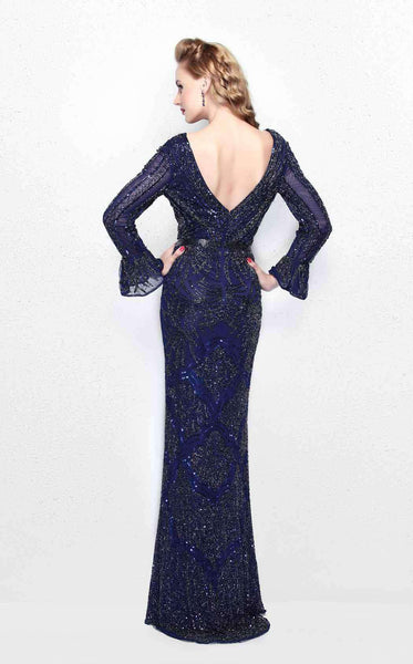 Primavera Couture 1724 Midnight