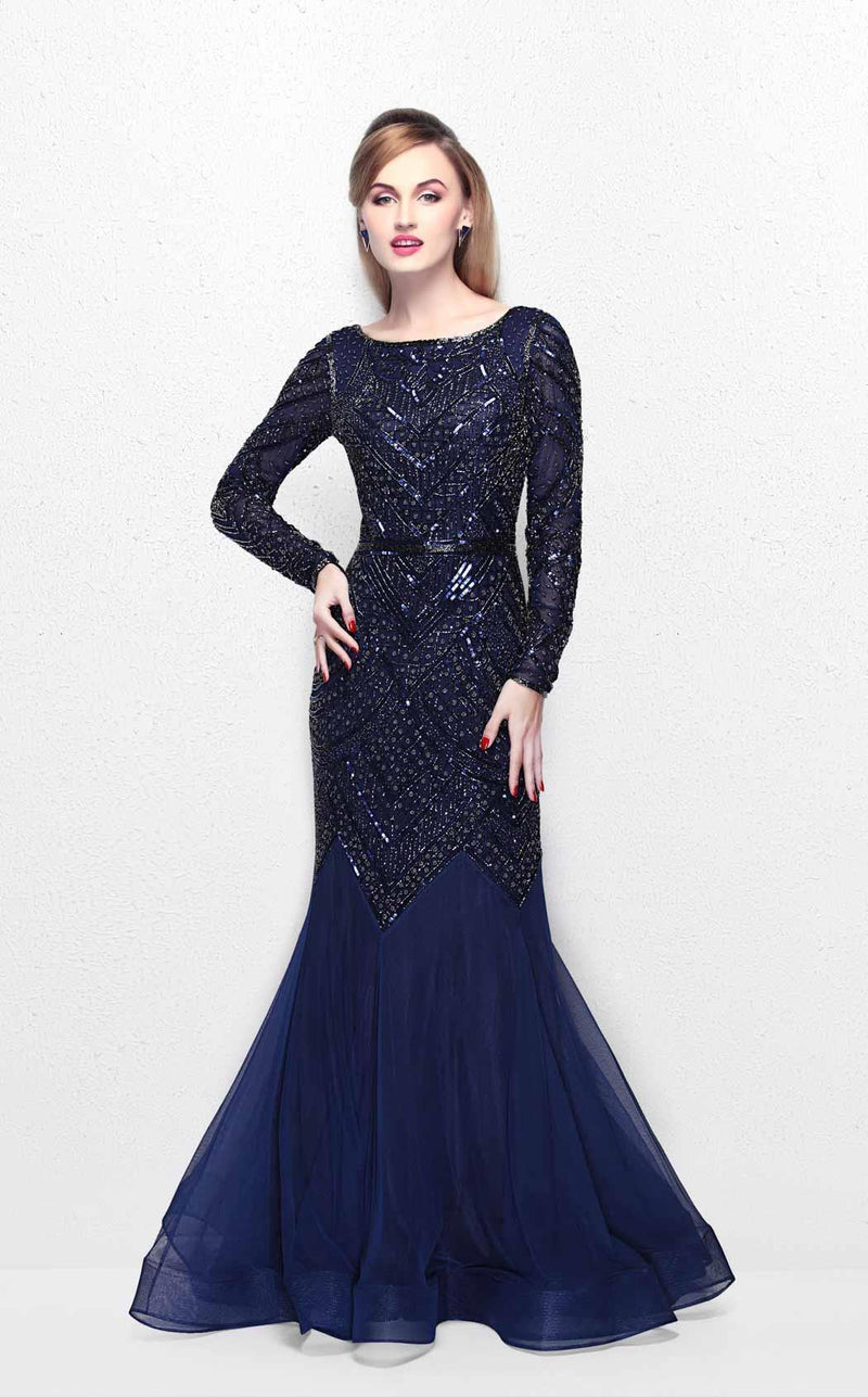Primavera Couture 1725 Midnight