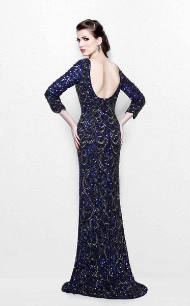 Primavera Couture 1747 Midnight