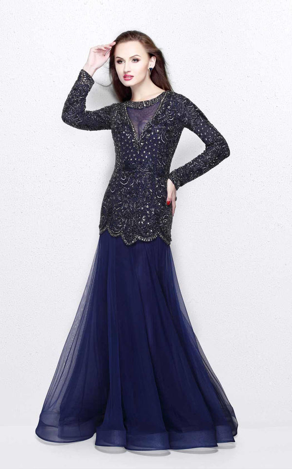 Primavera Couture 1751 Midnight