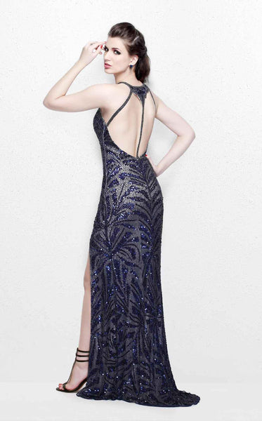 Primavera Couture 1817 Midnight