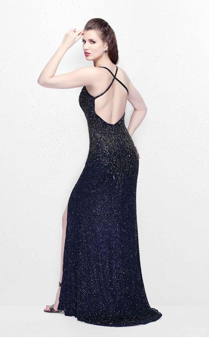 Primavera Couture 1818 Midnight