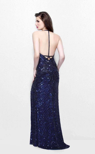 Primavera Couture 1823 Midnight