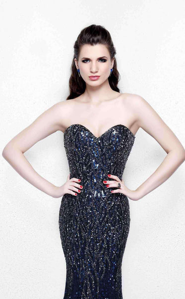 Primavera Couture 1838 Midnight