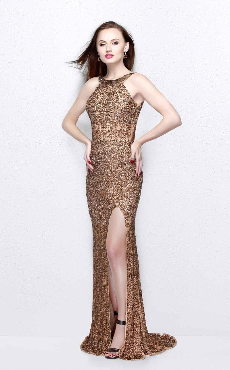 Primavera Couture 1891 Gold