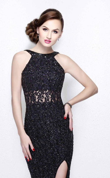Primavera Couture 1891 Black