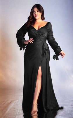 Cinderella Divine 7478C Dress Black