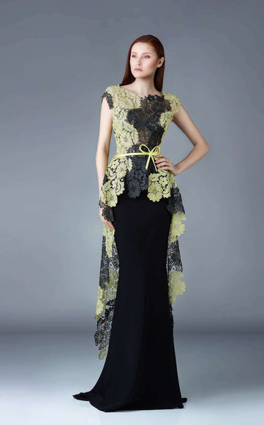 Beside Couture BC1190 Black/Green