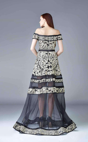Beside Couture BC1193 Black/Print