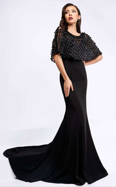 Mac Duggal 20064 Black