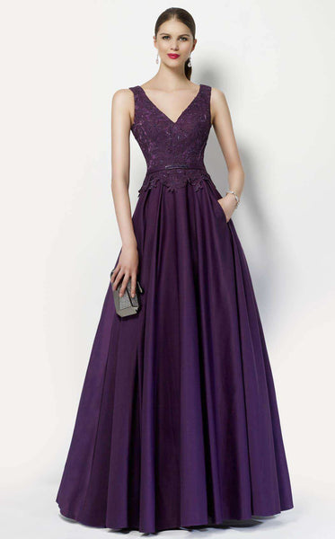 Alyce 27102 Purple