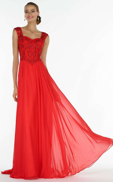 Alyce 27164 Red
