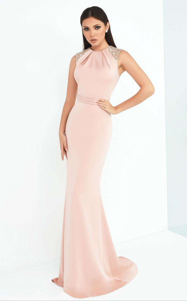 Mac Duggal 25248 Blush