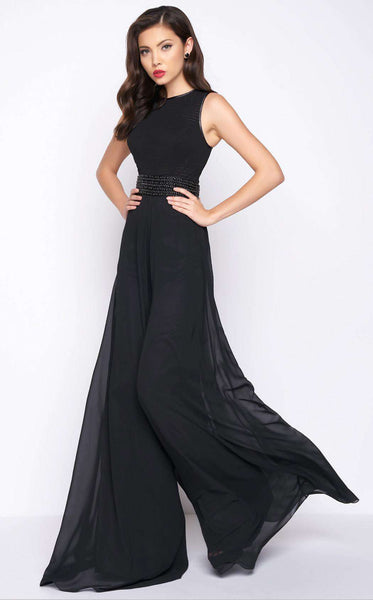 Mac Duggal 85598 Black