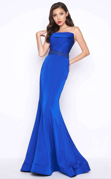 Mac Duggal 85602 Royal