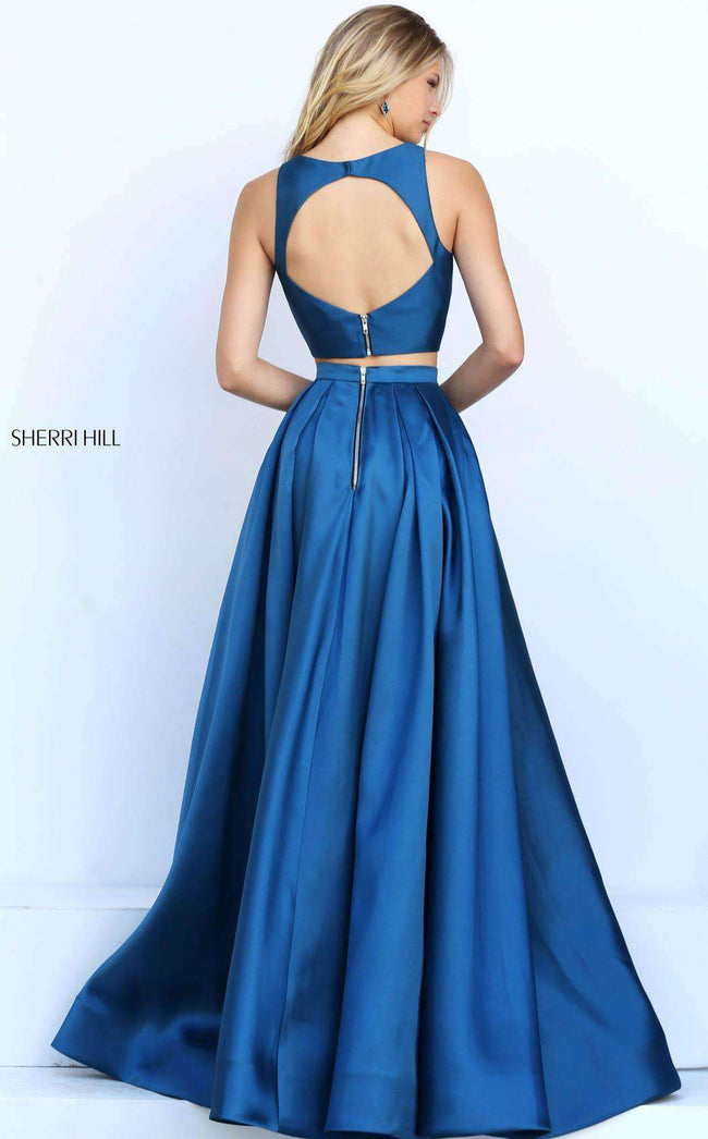 Sherri Hill 50751 Royal