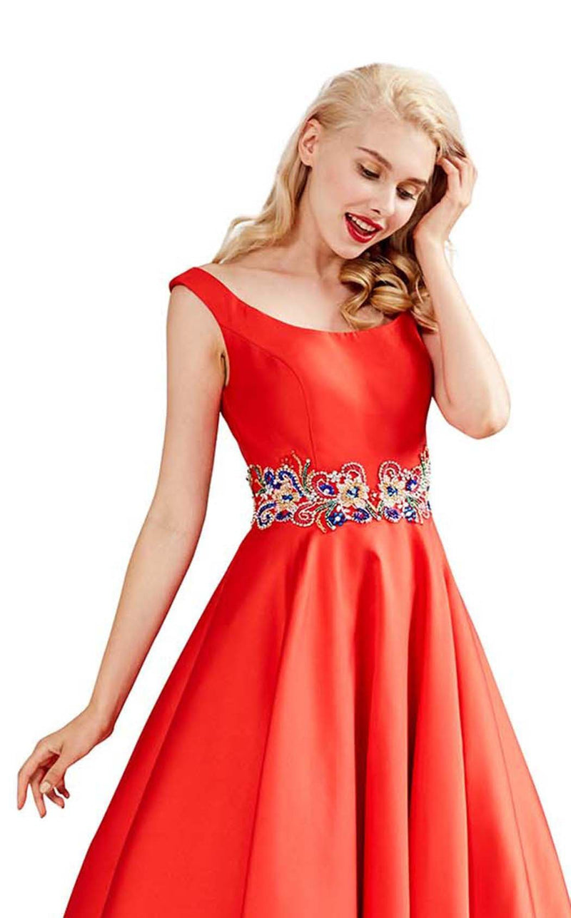 Angela and Alison 771081 Dress