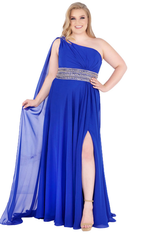 Mac Duggal Fabulouss 77371K Dress