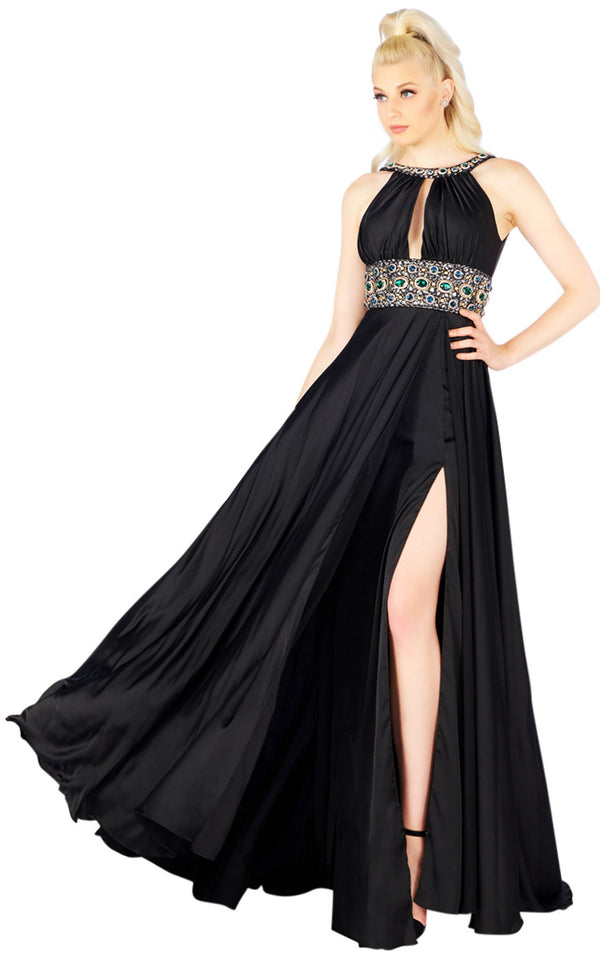 Mac Duggal 77435L Dress