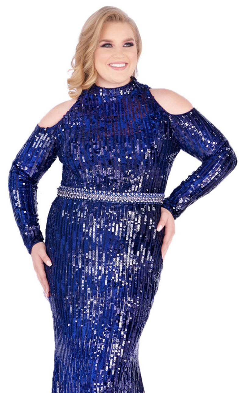 Mac Duggal Fabulouss 77468K Dress