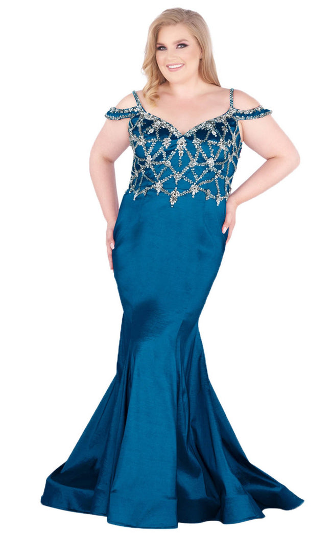 Mac Duggal Fabulouss 77538K Dress