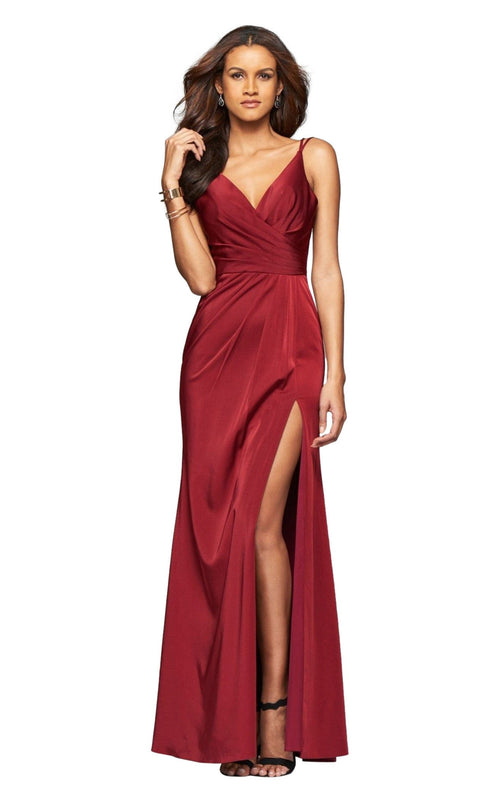 Faviana 7755 Dress