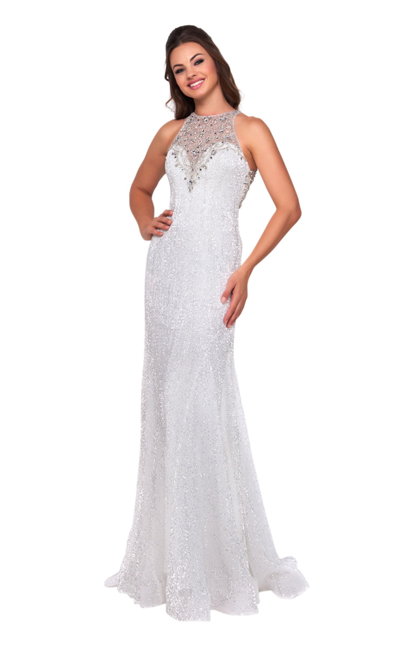 Cassandra Stone 77571A Dress