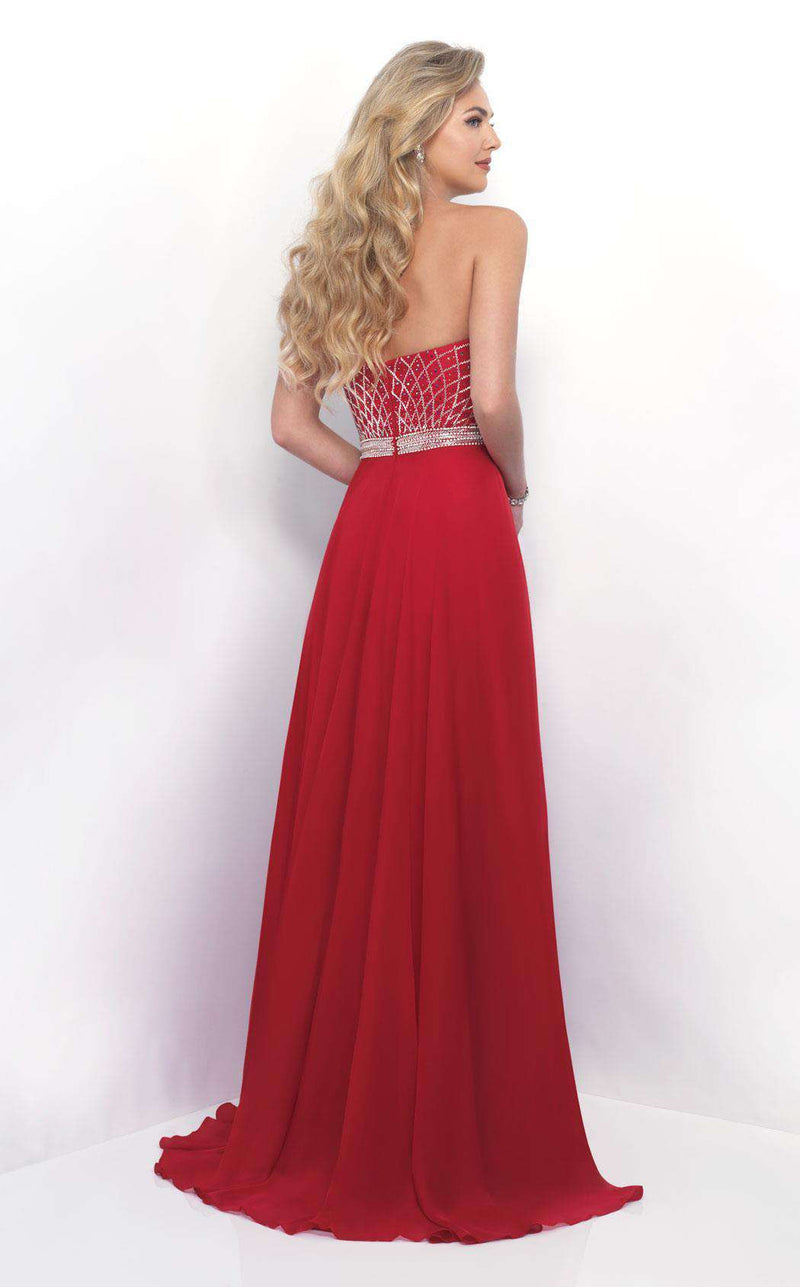 Blush Intrigue 255 Red