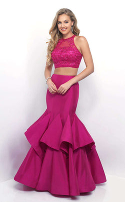Blush Intrigue 293 Hot Pink