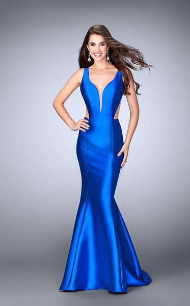 Gigi 24555 Royal Blue