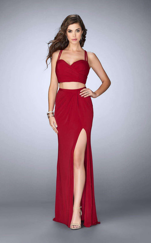 La Femme Dresses | Shop Short & Long Gowns for Prom and More