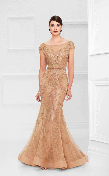Cecilia Couture 1490 Dress