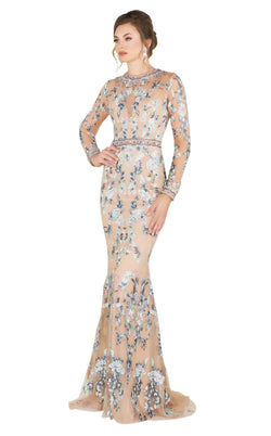 Mac Duggal 79222D Dress
