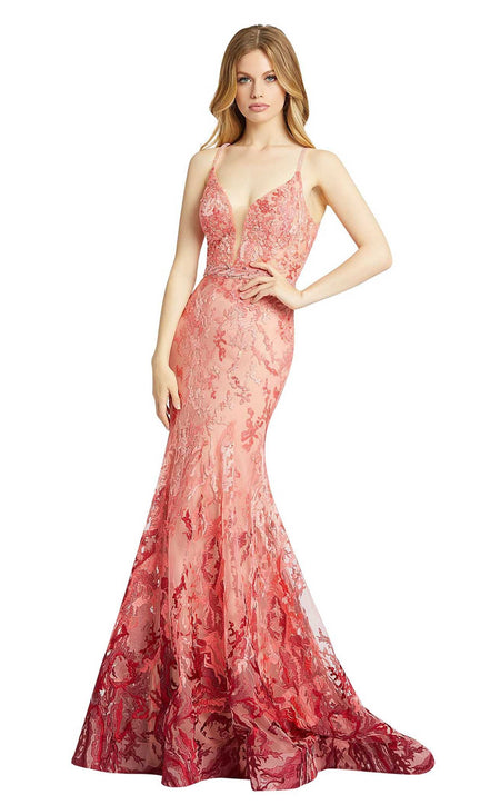 Mac Duggal 26190I Dress