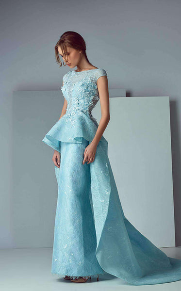 Saiid Kobeisy RE3172 Ice Blue
