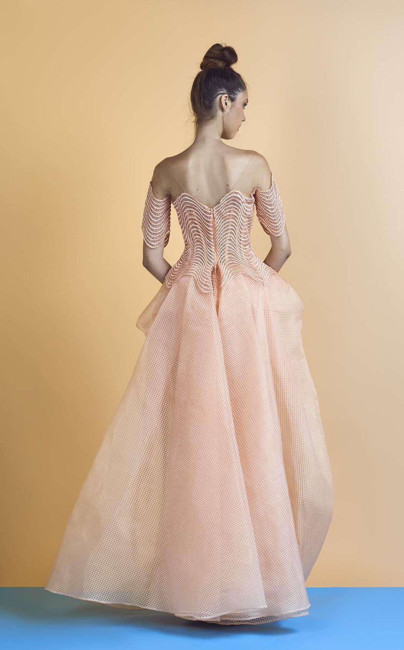 Beside Couture BC1210 Pink