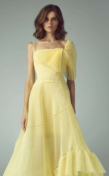 Beside Couture BC1211 Yellow