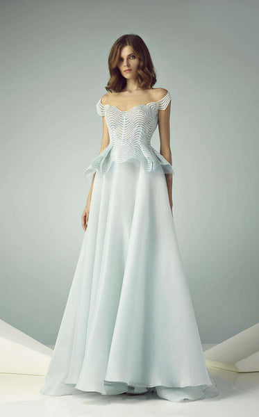 Beside Couture BC1218 Light Blue