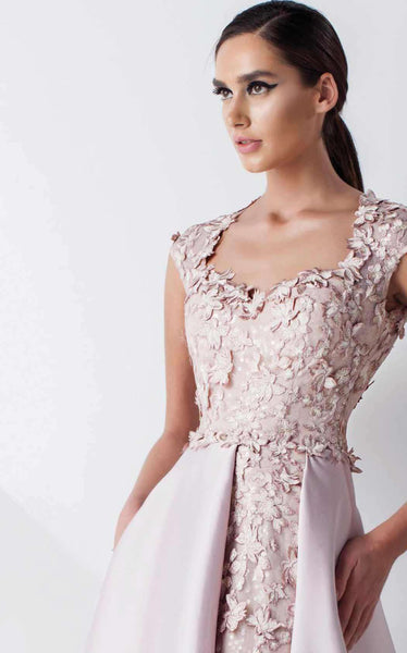 MNM Couture G0768 Pink