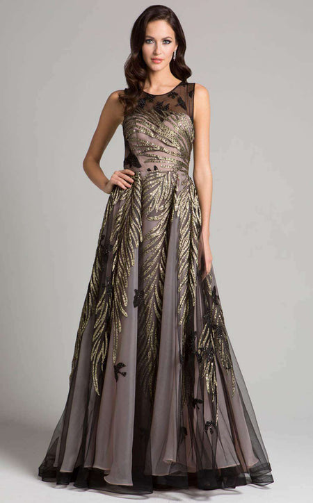 Andrea and Leo A0545 Dress