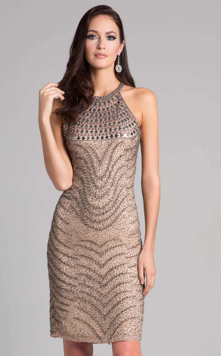 Faviana 8053 Dress