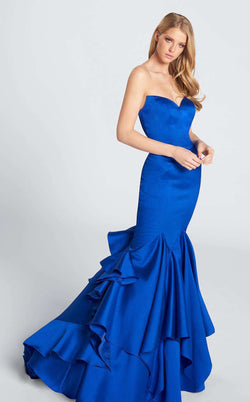 Ellie Wilde EW21723 Royal Blue