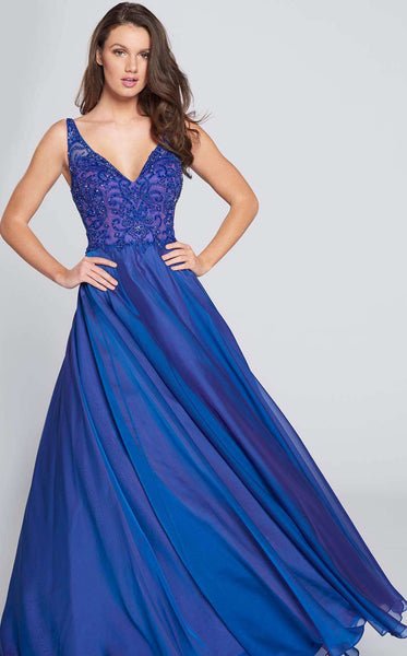 Ellie Wilde EW21753 Royal Blue
