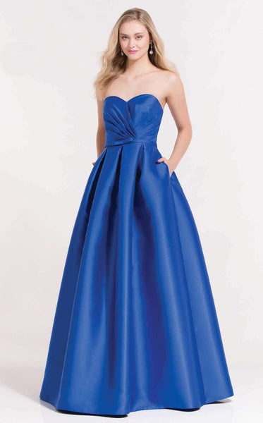 Alyce 6881 Royal Blue