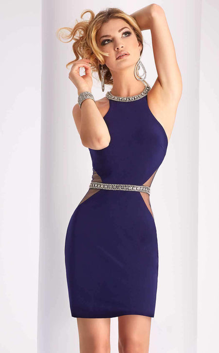 Mac Duggal 4808D Dress