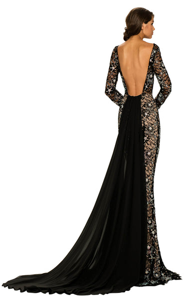 Johnathan Kayne 8009 Dress