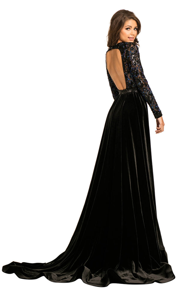 Johnathan Kayne 8013 Dress
