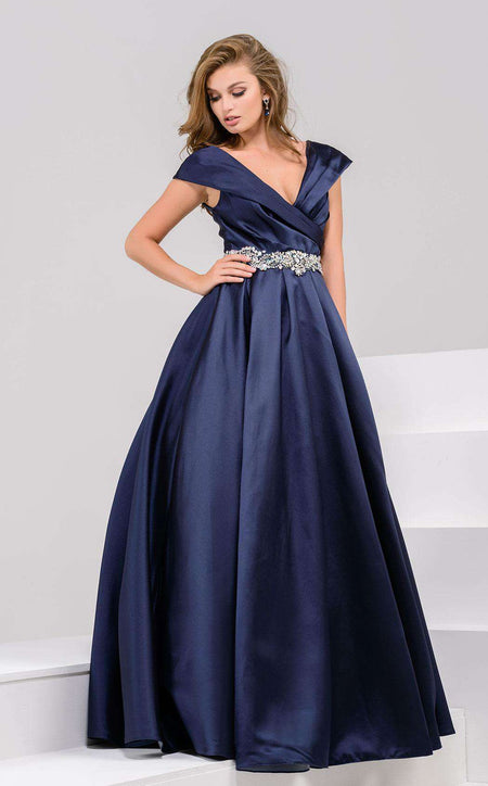Andrea and Leo A5082 Dress
