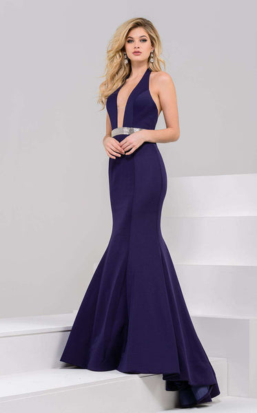 Jovani 34005 Purple