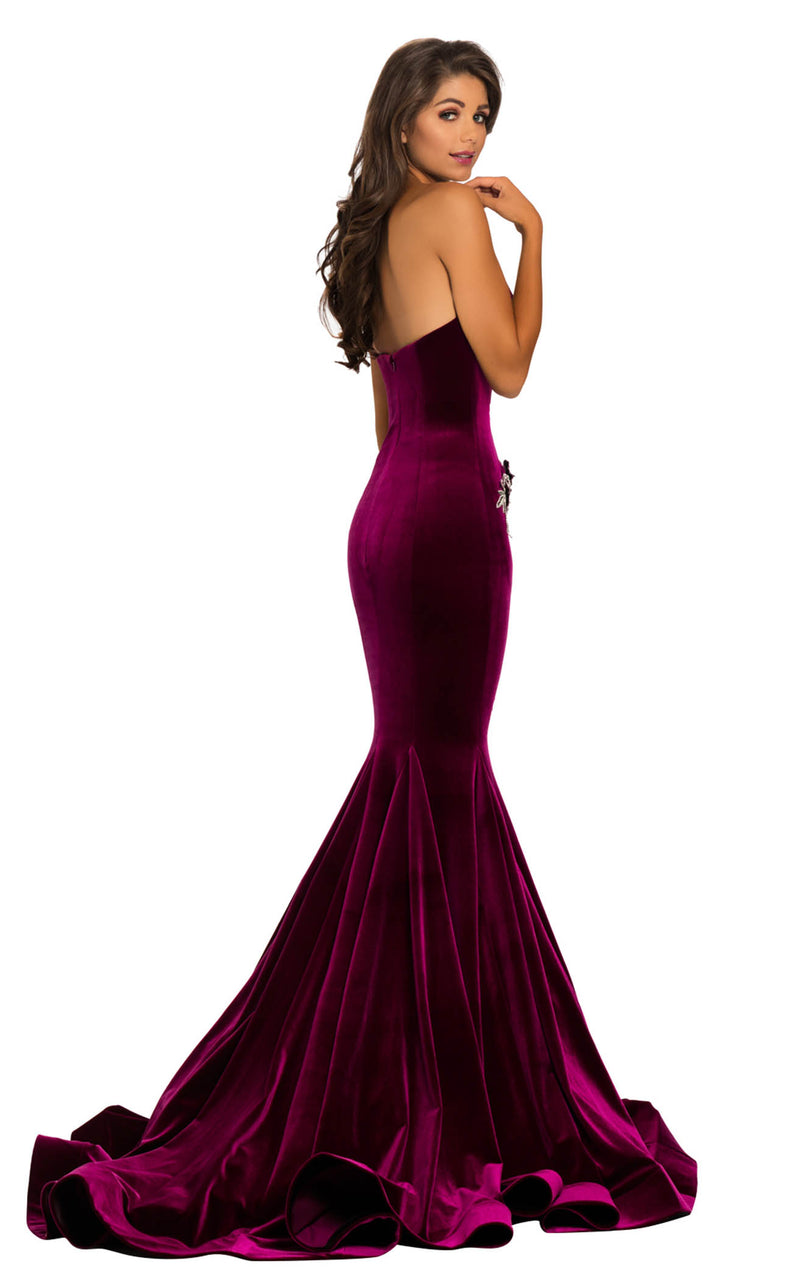 Johnathan Kayne 8026 Dress